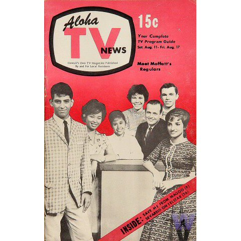Aloha TV News Magazine