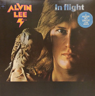 Alvin Lee and Company Vinyl