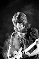 Alvin Lee Fine Art Print