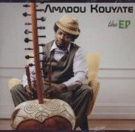 Amadou Kouyate CD