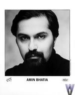 Amin Bhatia Promo Print