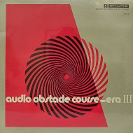 An Audio Obstacle Course - Era III Vinyl (New)