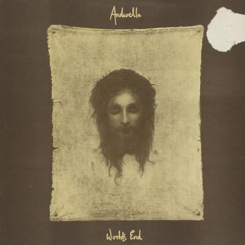 Andwella Vinyl (Used)