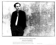 Andy Narell Promo Print