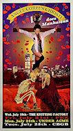 Angel Corpus Christi Poster