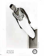 Angelique Kidjo Promo Print