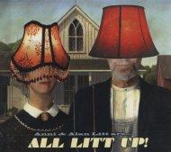 Anni & Alan Litt CD