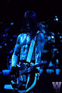 Anthony Kiedis Fine Art Print