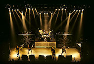 Anthrax BG Archives Print