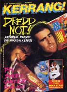 Anthrax Magazine