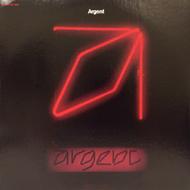 Argent Vinyl