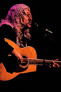 Arlo Guthrie BG Archives Print