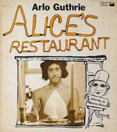Arlo Guthrie Book