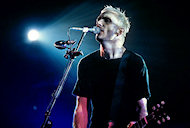 Art Alexakis BG Archives Print