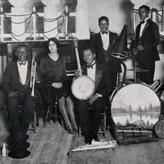 The Original Tuxedo Jazz Band Download