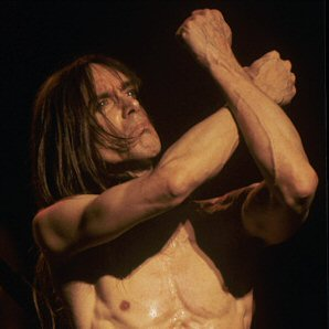 Iggy Pop Download