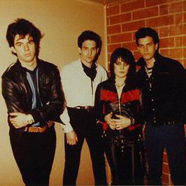 Joan Jett & The Blackhearts Download