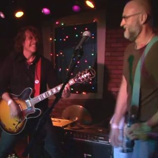 No Age featuring Bob Mould Download