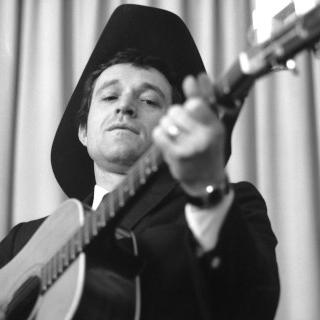 Hootenanny with Stu Jamieson, Jack Elliott & Friends Download