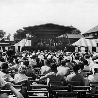 Newport Jazz Festival House Band Download