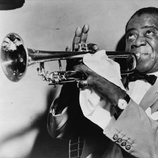 The Louis Armstrong All-Stars Download