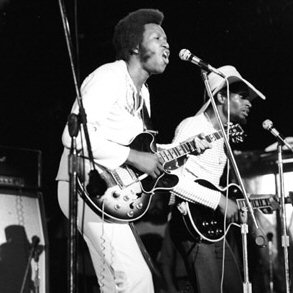 The Chambers Brothers Download