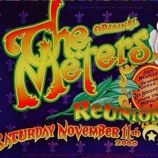 The Funky Meters Download