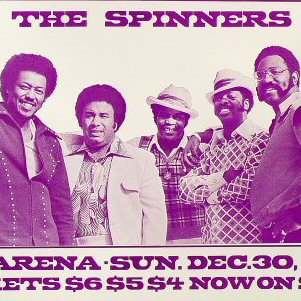 The Spinners Download