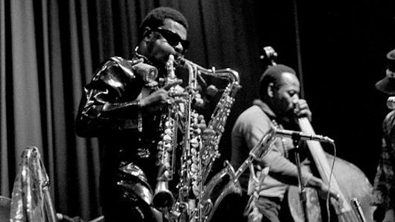Rahsaan Roland Kirk and The Vibration Society
