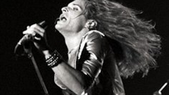 David Lee Roth