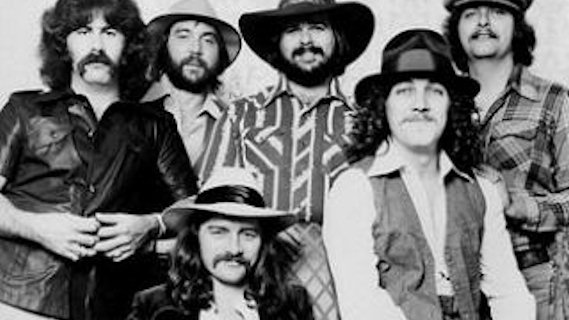 Dickey Betts and Great Southern