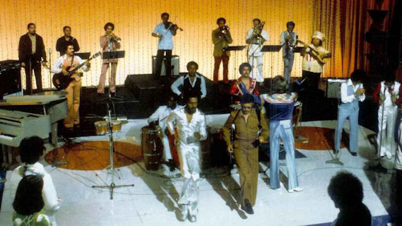 Fania All-Stars