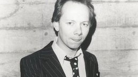 Joe Jackson
