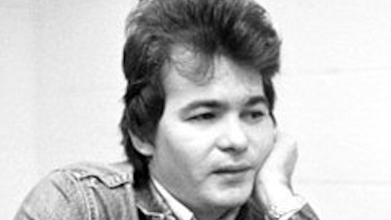John Prine
