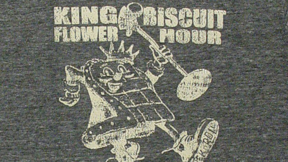 King Biscuit Flower Hour on East Village Radio