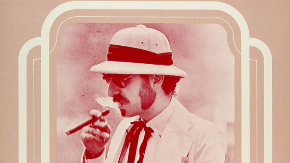 Leon Redbone