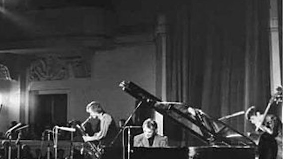 The Dave Brubeck Trio with Gerry Mulligan