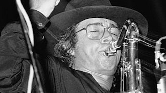 Gato Barbieri Ensemble