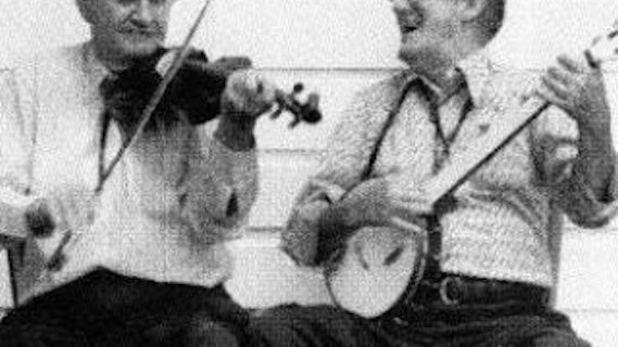 Jenkins, Jarrell, & Cockerham String Band