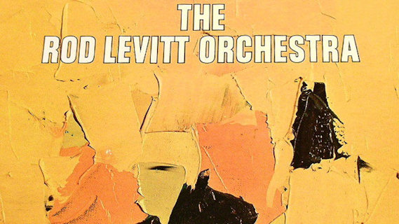 Rod Levitt Octet