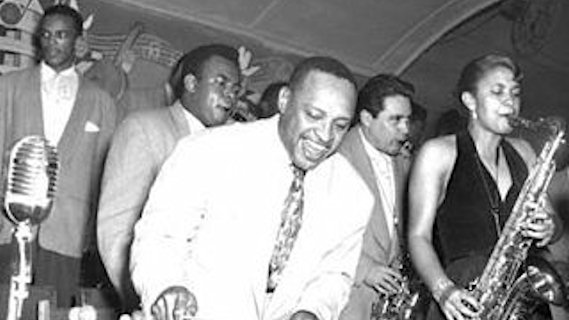 Lionel Hampton and His Inner Jazz Circle