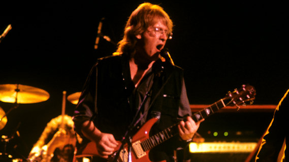 Paul Kantner's Wooden Ships