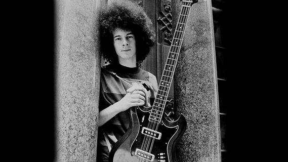 Noel Redding