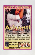 Ashanti Poster