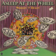 Asleep at the Wheel Vinyl