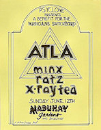 Atla Handbill