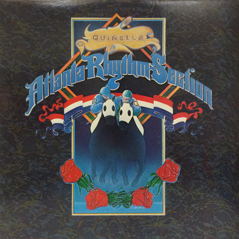 Atlanta Rhythm Section Vinyl (Used)