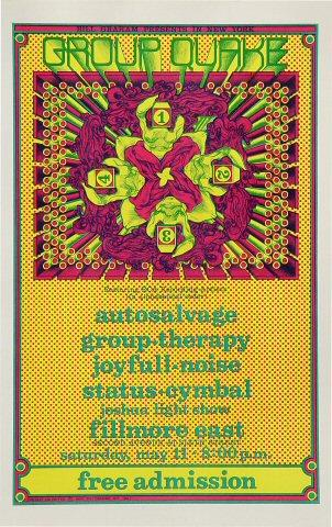 Autosalvage Handbill