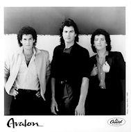 Avalon Promo Print