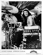 Aynsley Dunbar Promo Print